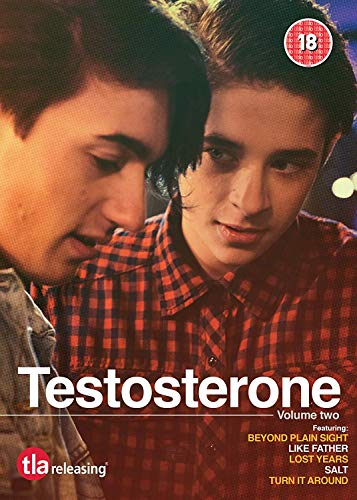 Testosterone: Volume 2 [Edizione: Regno Unito]