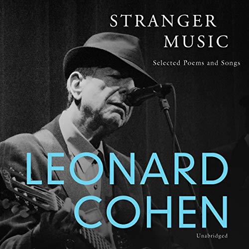 Stranger Music cover art