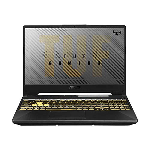ASUS TUF Gaming A15 FA506IV NVIDIA RTX 2060 16GB 15.6' 144Hz Ryzen R7-4800H Gaming Laptop