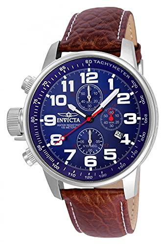 Invicta I-Force 3328 Reloj Unisex Cuarzo - 46mm