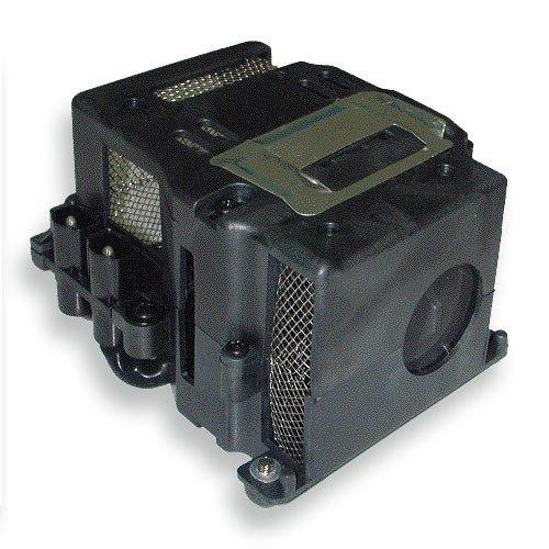 Alda PQ Professionele beamerlamp voor Mitsubishi LVP-XD20A Mini Mits projectoren, merklamp met PRO-G6s behuizing