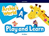 Archie's World Play and Learn Pack A.