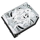 Delaman-Laufwerk, Spielkonsolen-Ersatzgehäuse, tragbares Blu-Ray-DVD-CD-Laufwerk für PS4 KEM-490