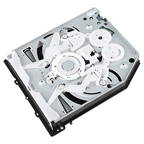 Delaman Unidad de Disco, Gabinete de Reemplazo para Consola de Juegos Unidad de Disco Portátil de BLU-Ray DVD CD para PS4 KEM-490 ps4...