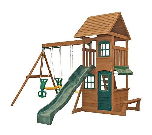 Big Backyard F23220 Windale Play Center