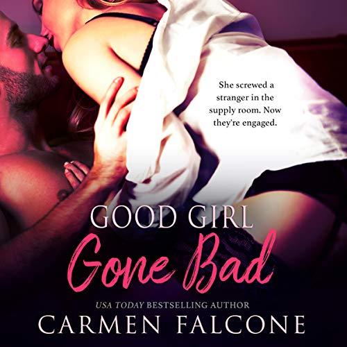 Good Girl Gone Bad cover art