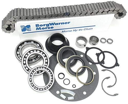 Vital Parts BK485 / HV064 Fits Dodge Transfer Case Rebuild Bearing and Chain Kit NP 271 NP 273 2003+ 'HEMI'