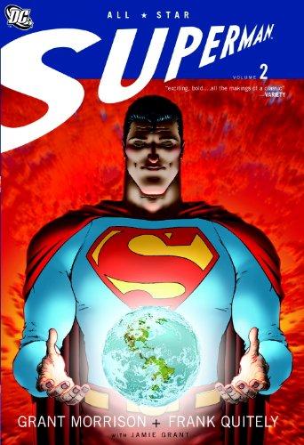 All Star Superman TP Vol 02