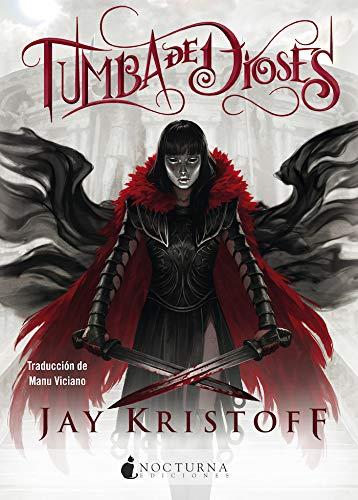 Tumba de Dioses: 108 (Literatura Mágica)