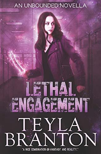 Lethal Engagement (An Unbounded Novella): 6