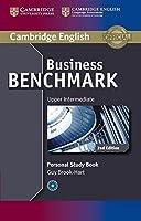 Business Benchmark Upper Intermediate BULATS and Business Vantage Personal Study Book (Cambridge English)