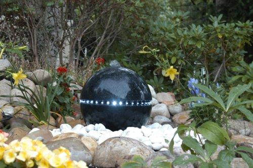 Ubbink Garten GmbH BioPure 2000 Basic Nevada Design Waterval, env. 30 cm.