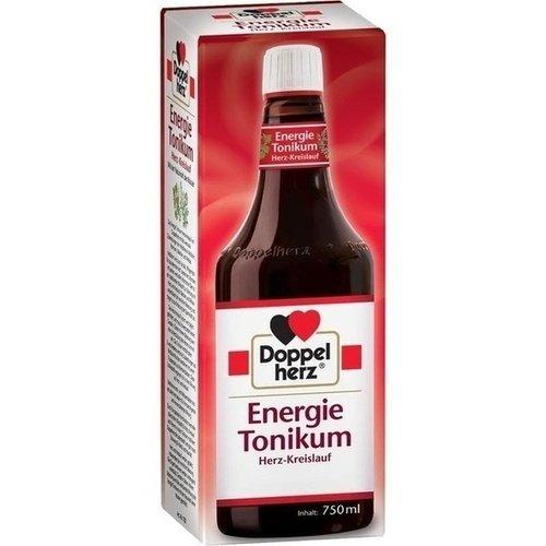 DOPPELHERZ Energie-Tonikum Herz-Kreislauf 750 ml