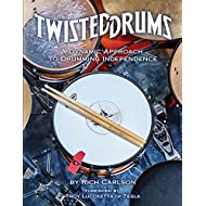 Twisteddrums: A Dynamic Approach to Drumming Independence