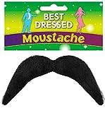 Fancy Me - Moustache Homme Style Mario Luigi Style Mexicain 1970s 118 118 60s pour...