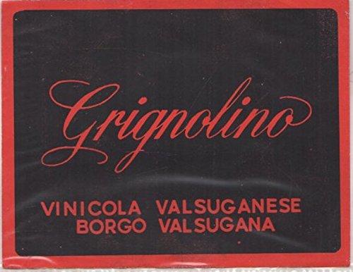 Grignolino. Vinicola Valsuganese - Borgo Valsugana.