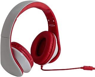 Ednet Head Bang Headset, Multi Color - 4054007830555