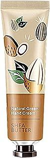 Ububiko 30 g handcrème geschenk, handcrème in reisformaat, vochtverzorging voor droge handen en voeten, dames