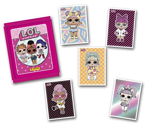 Panini- LOL, 2429-004, rosa: Amazon.es: Juguetes y juegos