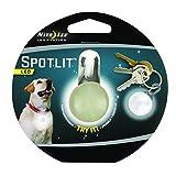 Nite Ize Spotit LED Collar Light - White