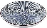 TREEECFCST Servizio di Piatti Piastre modellato dessert laterali tavola in porcellana di ceramica del piatto di insalata rotonda for la casa Cucina Cena Stoviglie for Formaggio Dessert Pasta Porcellan