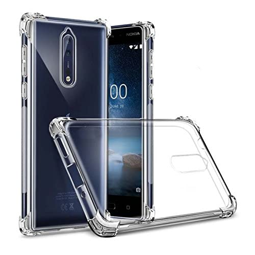 check out 684d9 03917 Nokia 8 Case: Buy Nokia 8 Case Online at Best Prices in India ...