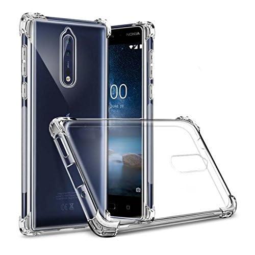big sale 07b08 1b6d4 Nokia 8 Accessories: Buy Nokia 8 Accessories Online at Best Prices ...