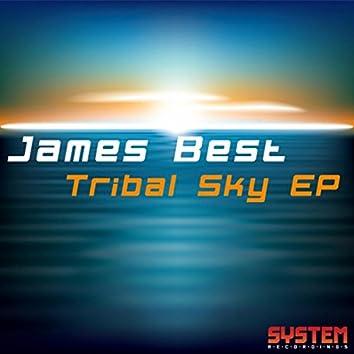 Tribal Sky EP