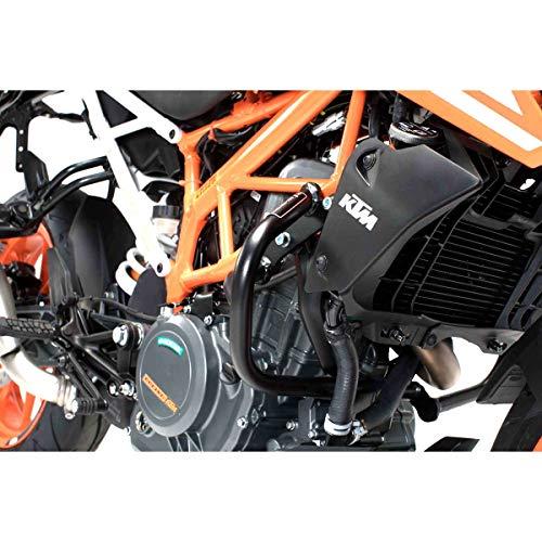 SW-Motech Arceau de Protection Noir pour KTM 390 Duke (13-)