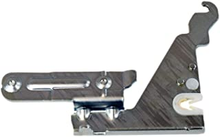 Bosch 12005776 Dishwasher Door Hinge, Left Genuine Original Equipment Manufacturer (OEM) Part