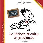 Le Petit Nicolas en provençal - Lo Pichon Micolau en provençau de René Goscinny