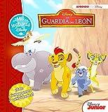 La Guardia del León (Mis lecturas Disney): Con pictogramas y actividades