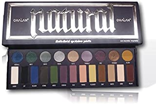 Best okalan eyeshadow palette Reviews