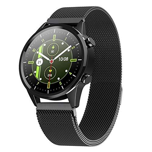 mediatec smartwatch MEDIA-TECH MT867 Smartband Bluetooth Smartwatch Contapassi Monitoraggio del Sonno