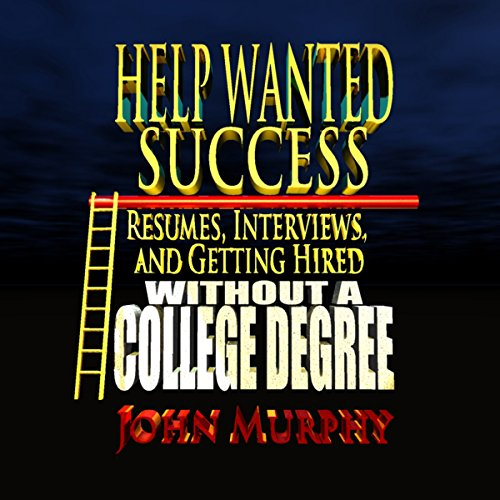 Help Wanted Success Series cover art