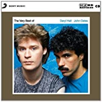 The Very Best Of Daryl Hall & John Oates (K2HD Master) by Daryl Hall & John Oates