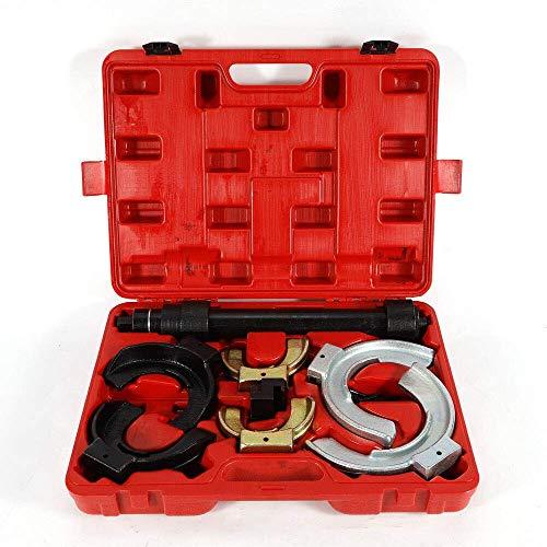 HYLH McPherson Federbein-System-Kit für Audi BMW, Toyota, Ford usw.