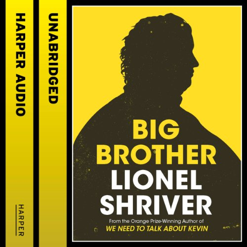 Big Brother cover art