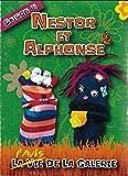 Nestor et Alphonse - Saison 1 [DVD]