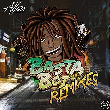 Basta Boi (Remixes)