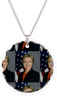Best hillary clinton necklace Reviews