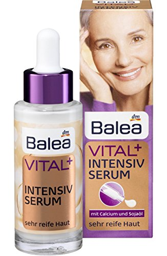 Balea Vital + Intensiv Serum, 30 ml