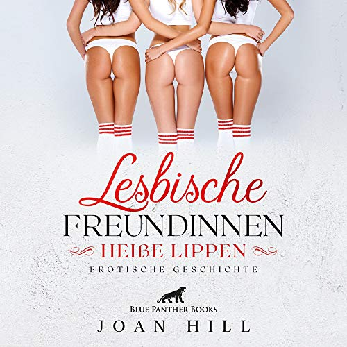 Lesbische Freundinnen Titelbild