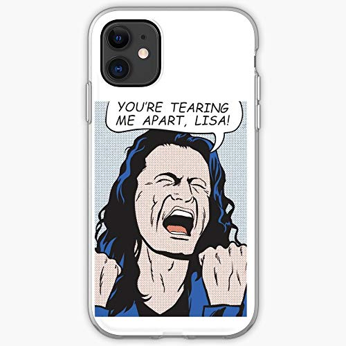 Disaster Drowning Culture Cult Girl Artist Lichtenstein Actor The Pop Funny Roy Popart Movie | Phone Case for iPhone 11, iPhone 11 Pro, iPhone XR, iPhone 7/8 / SE 2020