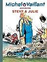 Michel Vaillant, tome 44 : Steve et Julie par Graton