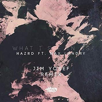 What I See in Us (Jim Yosef Remix)