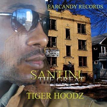 Tiger Hoodz