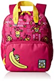 PUMA Kinder Minions S Backpack Rucksack, Love Potion/AOP, 22 x 12 x 28 cm