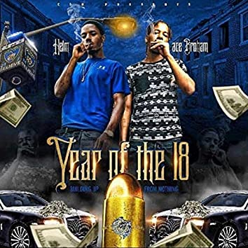 Year Of the 18