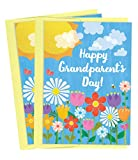 Tiny Expressions Grandparents Day Greeting Card Multipack